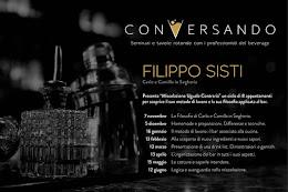ConVersando / Filippo Sisti