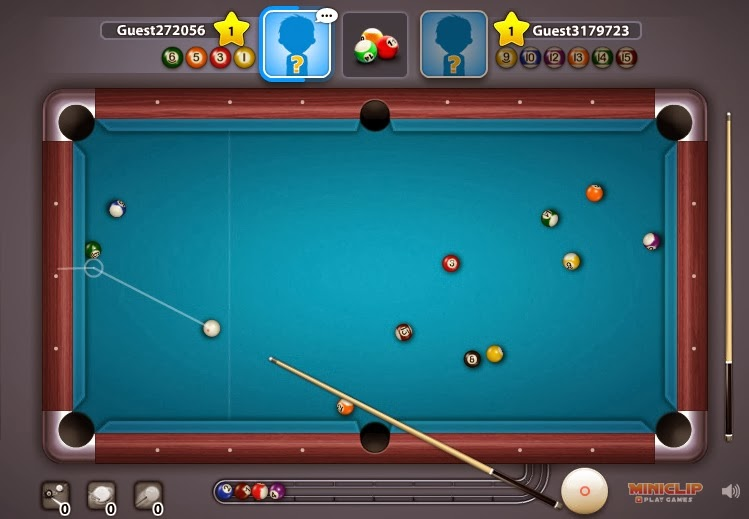 8 Ball Pool Hack Скачать