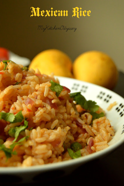 mexican red rice1