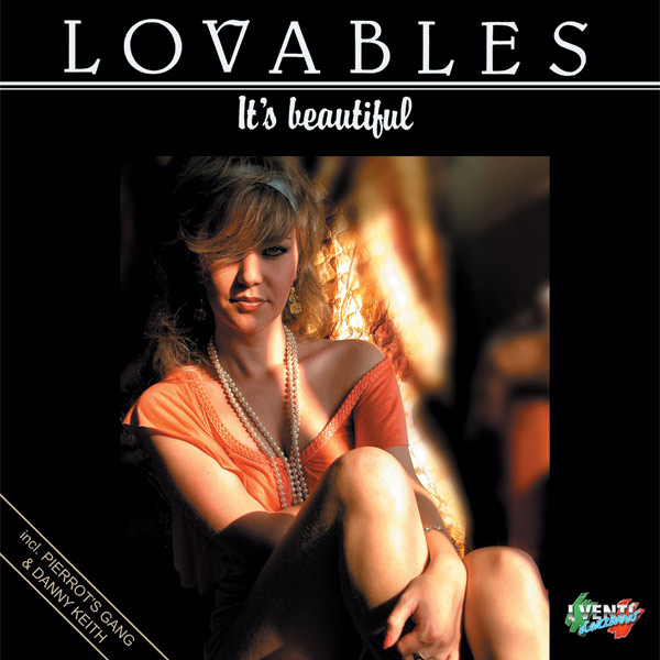 Lovables - It's Beautiful (Maxi 2012)