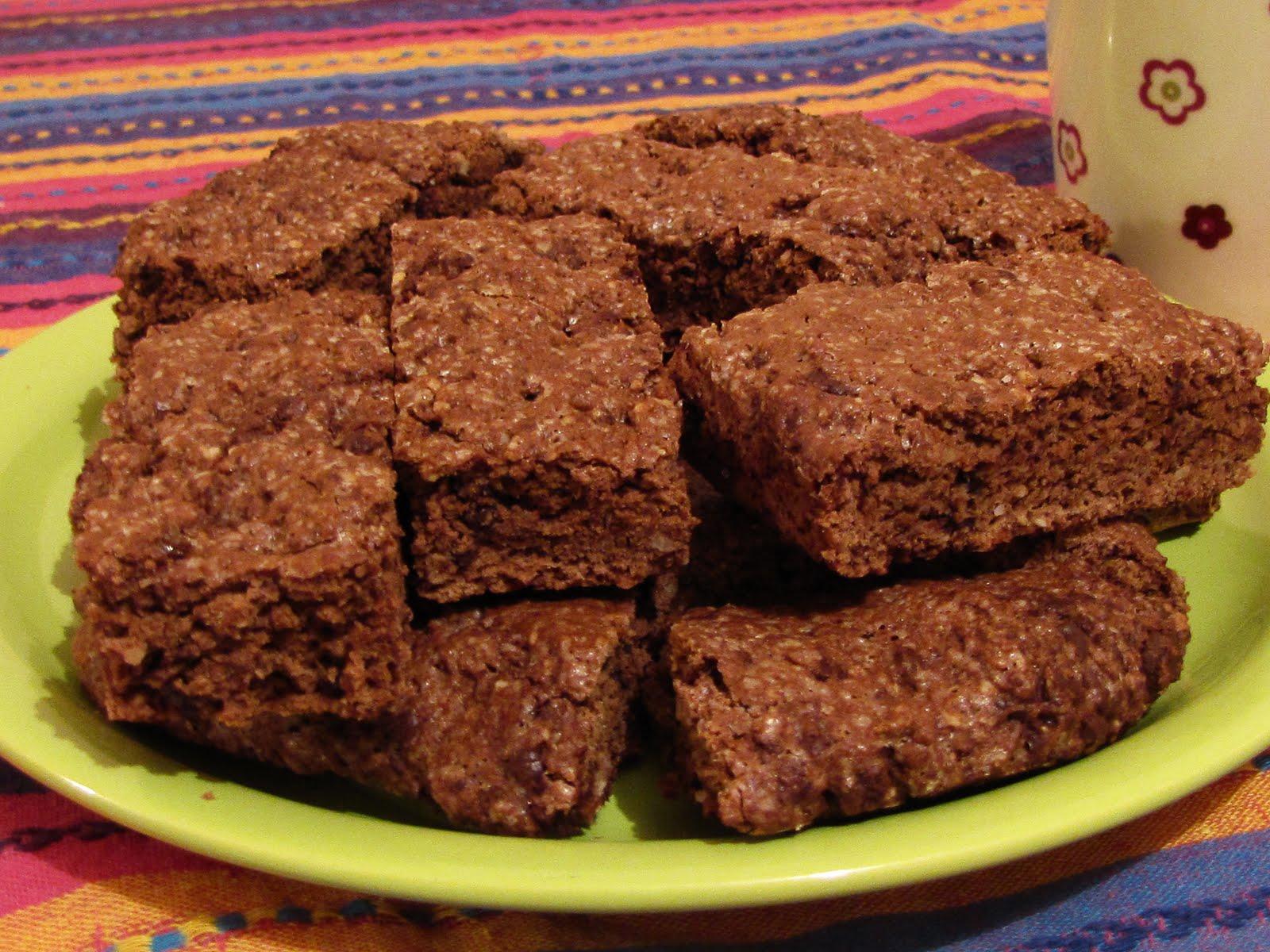 Печенье из шоколадного масла рецепты