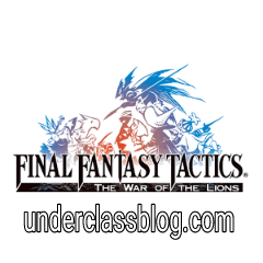 Final Fantasy Tactics: War of the Lions 1.0.0 (Mod) APK