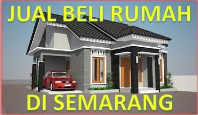 Jual Beli Rumah Semarang