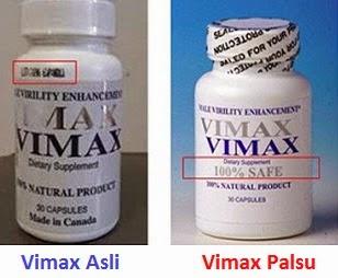 cara membedakan vimax asli dan palsu agen nano spray 2 mci mgi