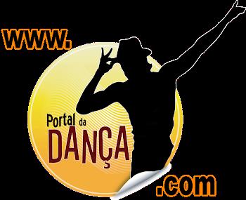 Parceria com o Portal da Dança