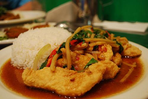 Honey lemon fish fillet recipe joan 39 s slow cooker recipes for Lemon fish recipe