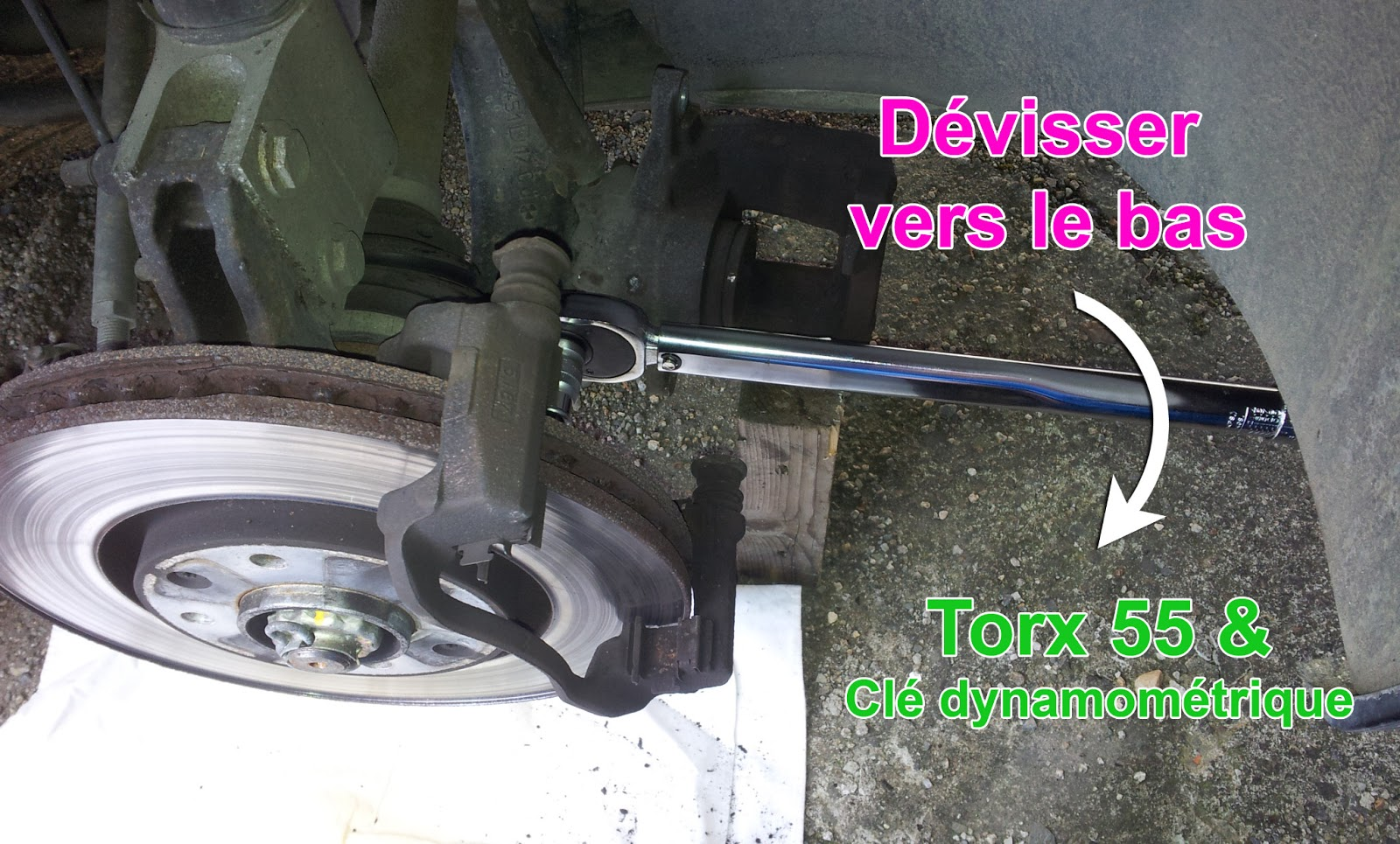 Golf 5 plus entretien m canique golf v plus peugeot - Cle torx 55 ...