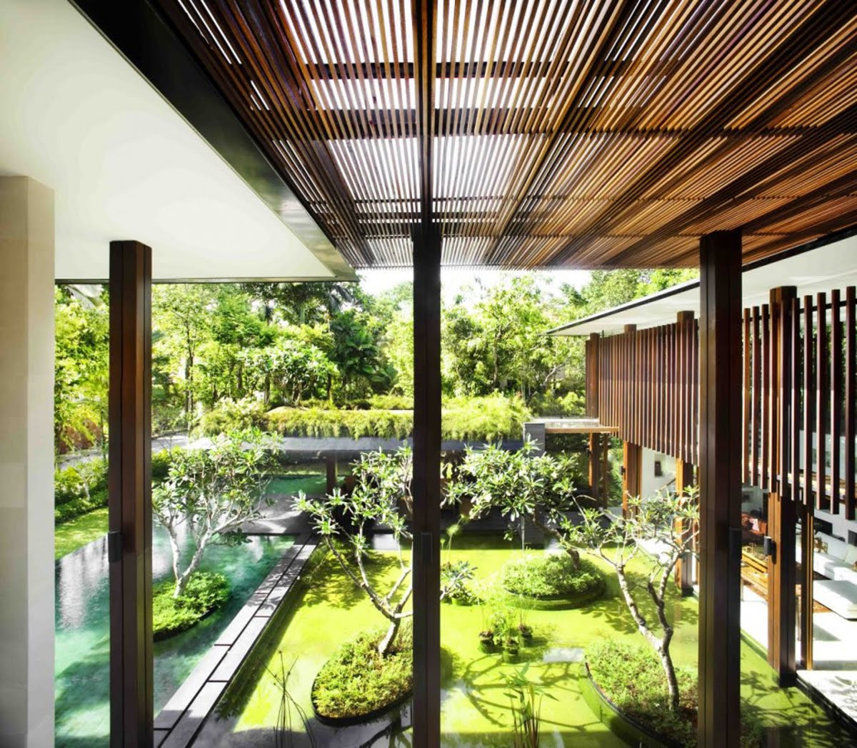 Home Design How Good To Positioning Your Dream Home In The Sun - Good home design