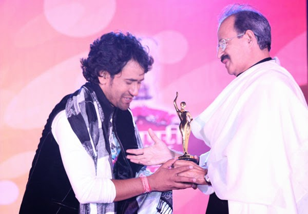 Dinesh Lal Yadav Bhojpuri Film Awards 2013 Pictures.