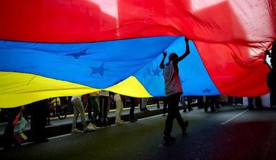 Πρεσβεία της Βενεζουέλας για Άδωνι: Σταματήστε να μας χρησιμοποιείτε ως «αντιπαράδειγμα»-Σταματήστε τις ανακρίβειες