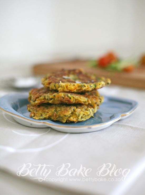 veggie patties, vegetable cakes, vegetarian, betty bake, healthy, party snack, stack