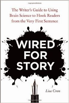 http://www.amazon.co.uk/Wired-Story-Writers-Science-Sentence/dp/1607742454/ref=sr_1_1