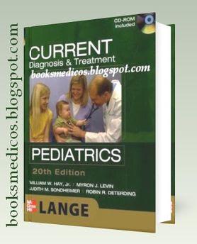 Current Pediatric Diagnosis & Treatment - Google Books