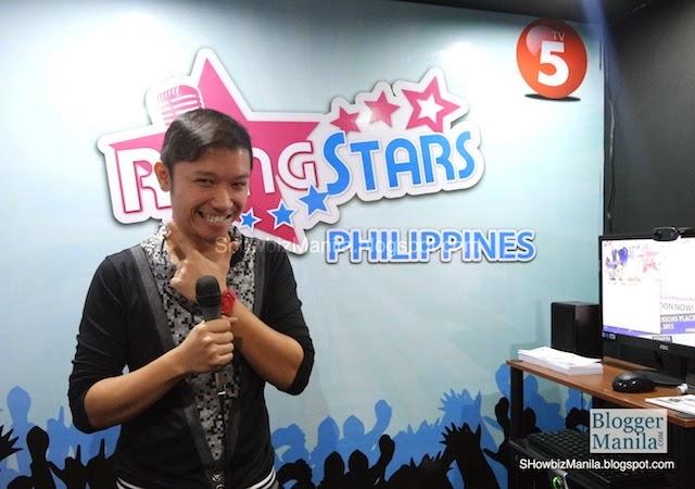 Showbiz Manila