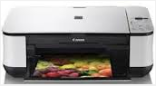 Canon Pixma MP258 Scanner and Driver Printer Download