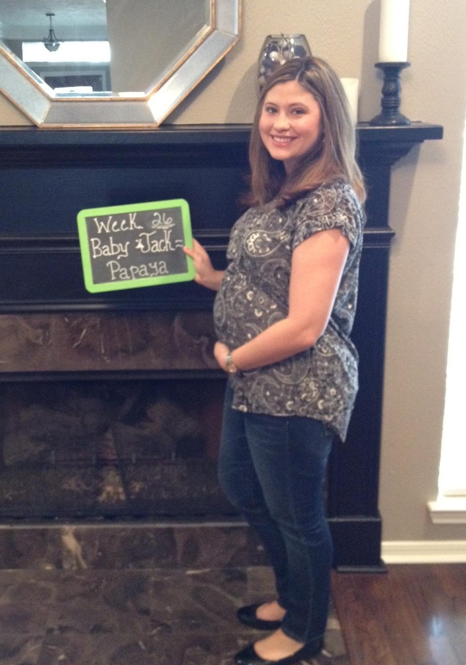 fetus of 10 week