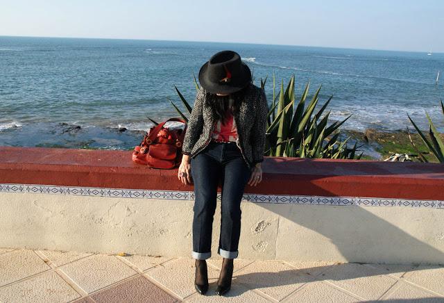 outfit_con_sombrero_fedora