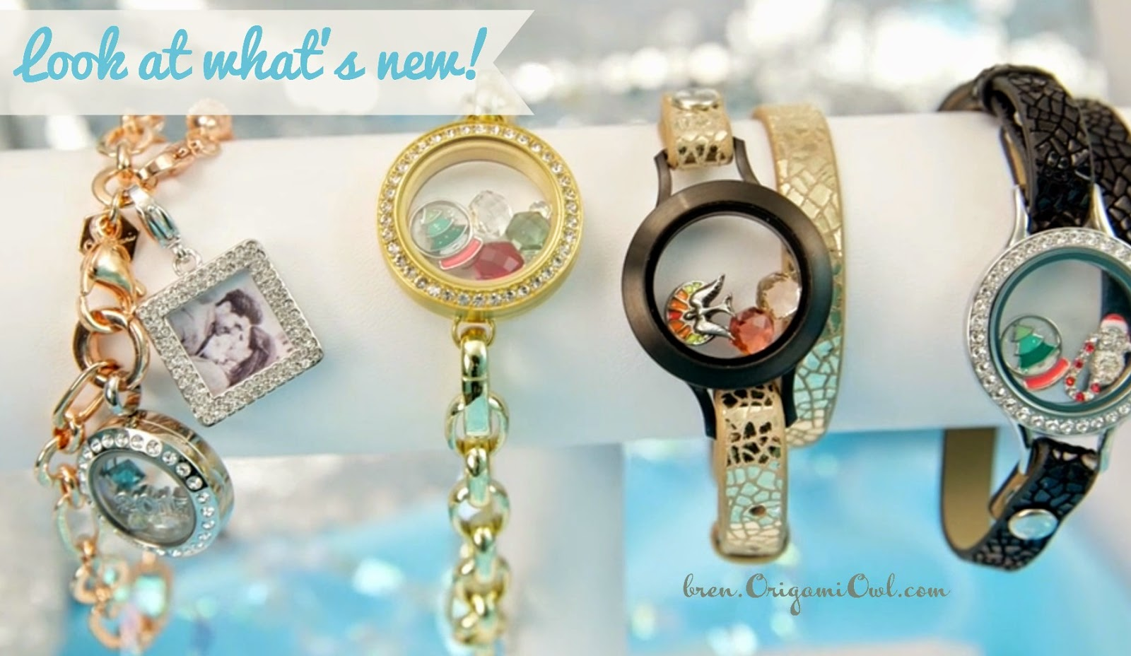 Memory keepers origami owl living lockets bren yule origami origami owl holiday sneak peek jeuxipadfo Image collections