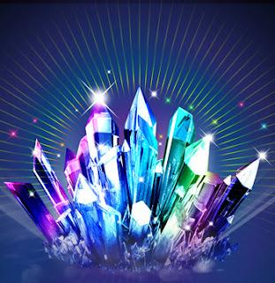incarcarea cristalelor