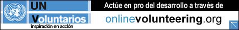 Tu también puedes ayudar desde Internet