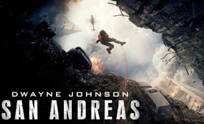 Sinopsis Film San Andreas