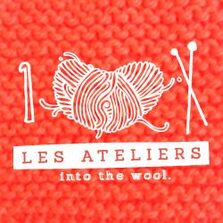 Into the wool