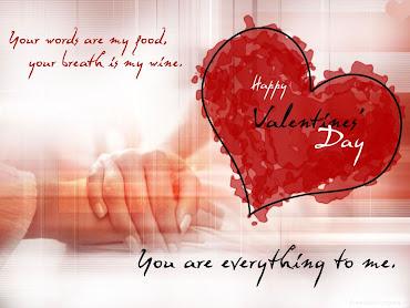 #7 Valentine Wallpaper