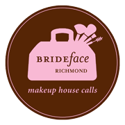 BRIDEface Richmond/FACEing
