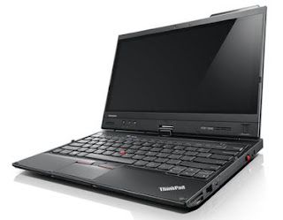 Lenovo ThinkPad X230 Laptop with Intel Core i3-2370m Review