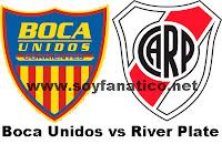 Vuelta River Boca Unidos 2012 Nacional B