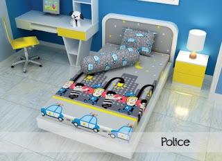Kintakun Police