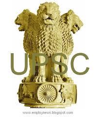 www.upsc.gov.in UPSC