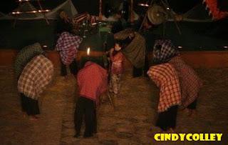 Wisata ke Pangandaran? ketahui juga keunikan budaya masyarakat Pangandarannya!!