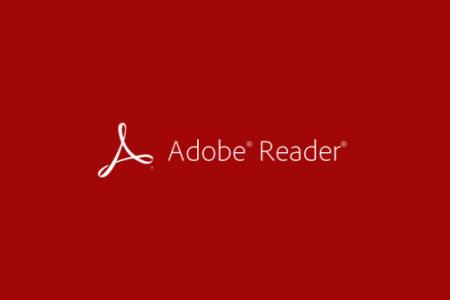 adobe pdf reader for windows rt