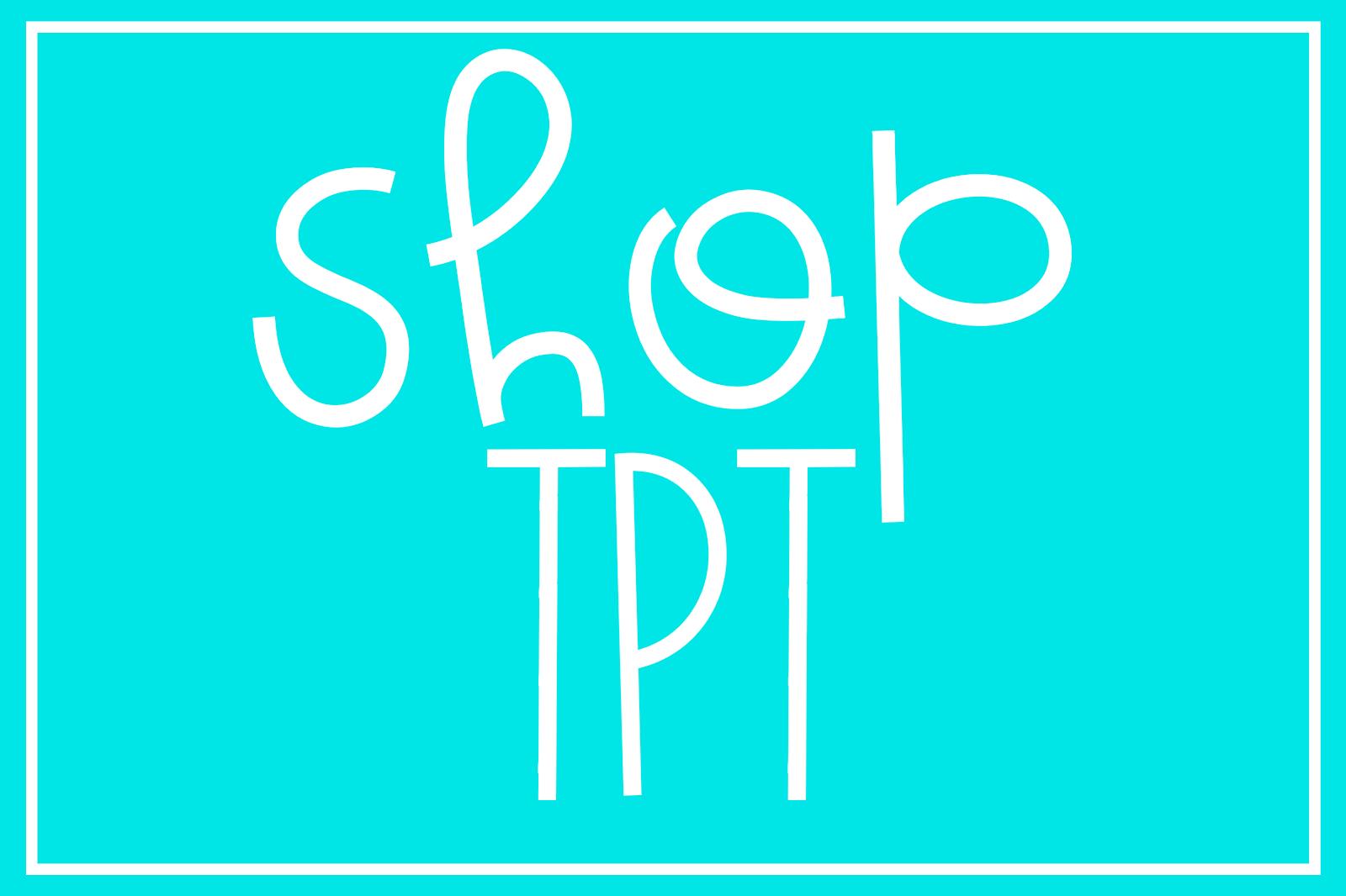 Shop TPT