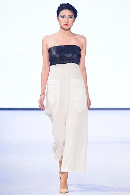 Heavy on Fashion talks to Vivienne Pash