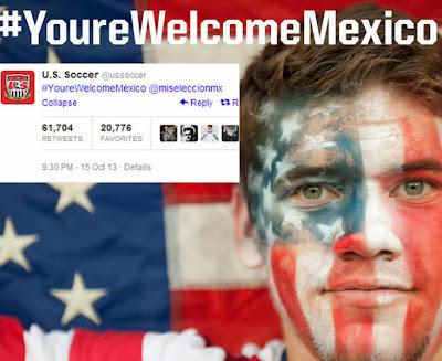 Estados Unidos Salva a México