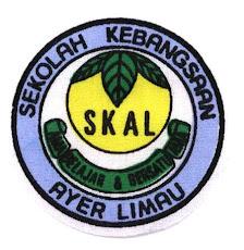 ini adalah logo sekolah aq
