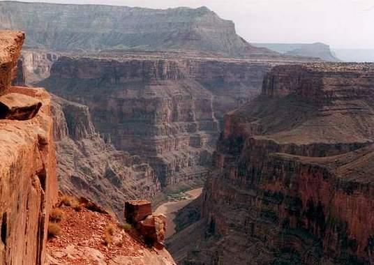 Gran Cañon del Colorado, Arizona, Viajar, Turismo