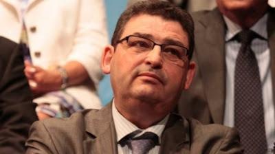 El diputado que afirmó que las pasaba canutas con su sueldo de 5.000 euros