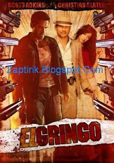 El Gringo HD izle, El Gringo Türkçe Dublaj