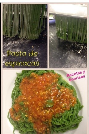 PASTA DE ESPINA...