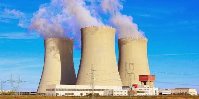 Iran bangun reaktor nuklir antibom