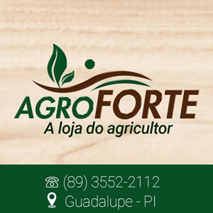 Agroforte - A Loja do Agricultor