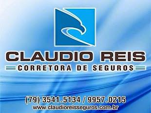 CLAUDIO REIS SEGUROS