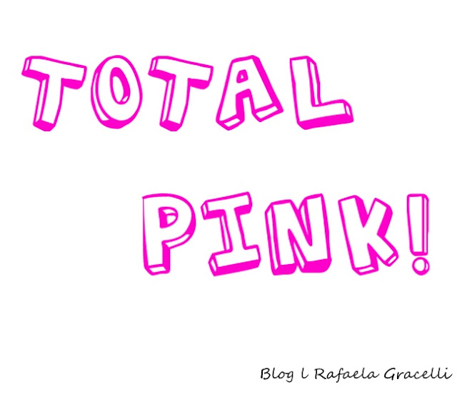 Total Pink !