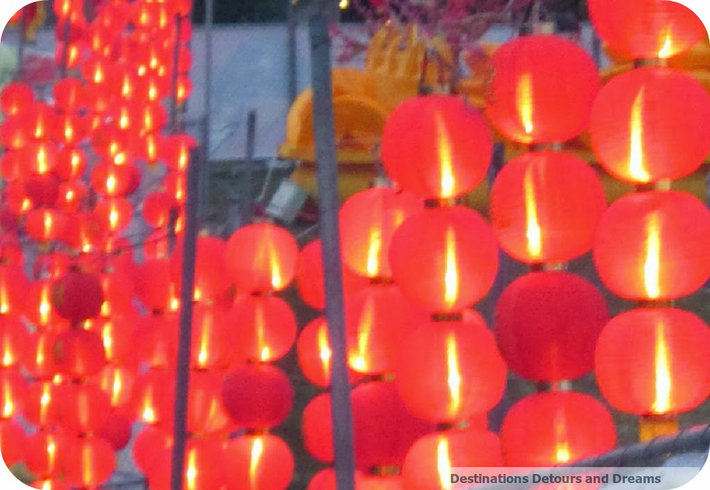 Fountain Hills Chinese Lantern & Folk Festival
