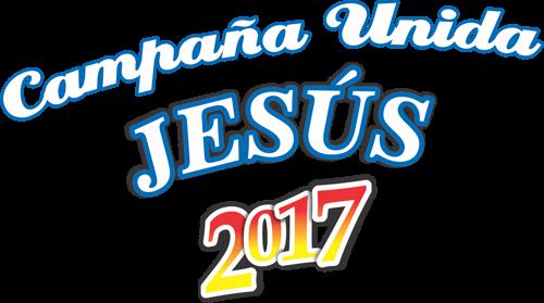 Campaña Unida Jesus 2017