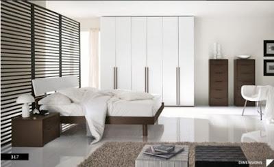 C mo decorar habitaciones peque as ideas de dise o - Diseno de habitaciones pequenas ...