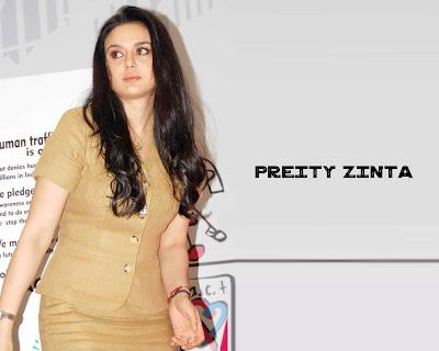 Preity Zinta foto